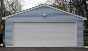 Superior Free Garage Plans From Western Garage Builders. 2 Car Garage