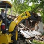Garage Removal Twin Cities