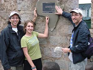 Diana Chazin Levitt Memorial School in Kenya