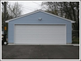 Free garage plans minneapolis garages st paul garage for Standard garage roof pitch