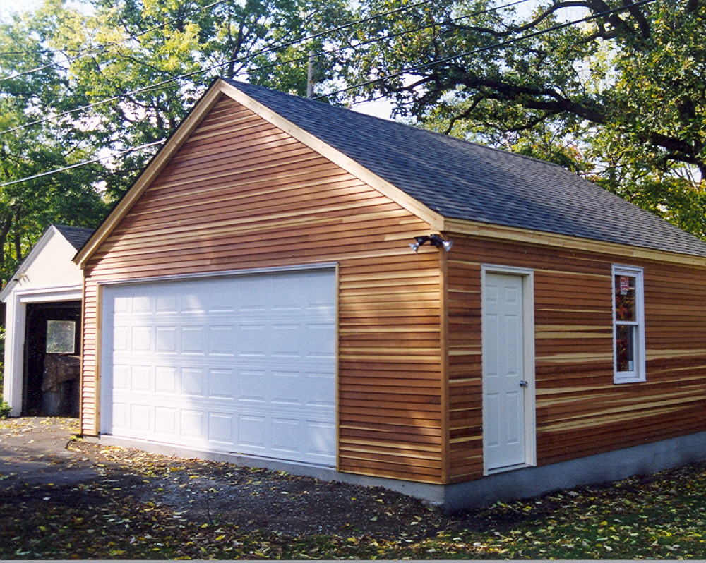 Minneapolis Garage Builders Twin Cities Garages
