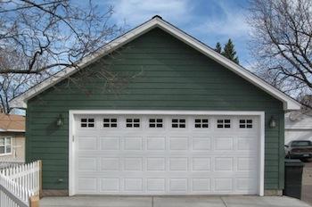 South Minneapolis Garage