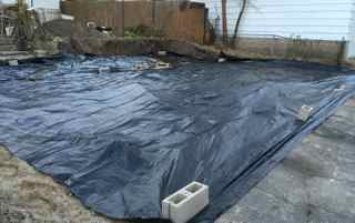 Garage_Slab_Construction_Cold_Weather_Protection