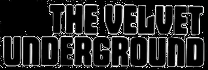 The_Velvet_Underground_Logo