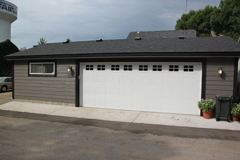 St paul garage home office for Rangements garage saint paul