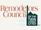 Member of Twin Cities Remodelors Council remodelors-council.png