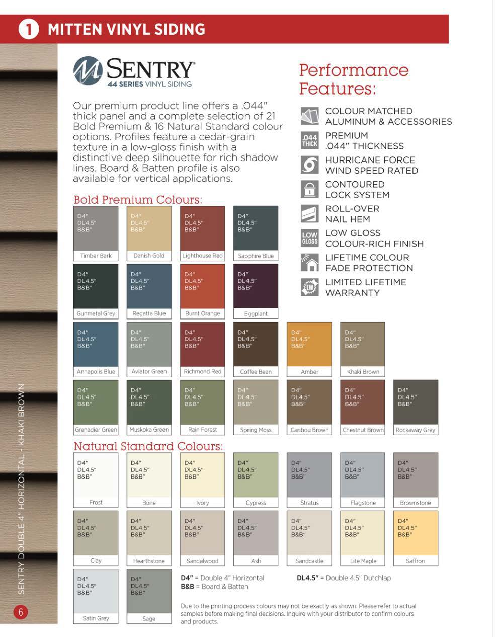 Western Garage Builders Siding Colors And Styles Page
