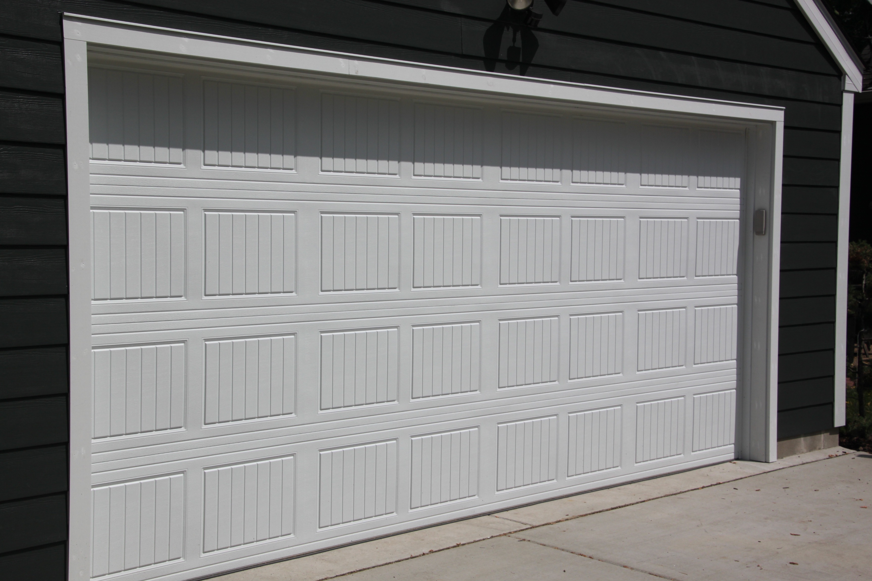What Garage Door Style is Best? & Garage Doors | Western Garage Builders