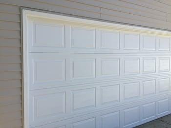 aker garage doorGarage Doors  Western Garage Builders